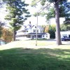 Historic Home Overlooking Star Lake NY