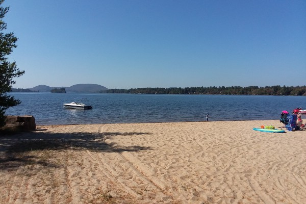 Shared Private Beach - Best on Lake Pleasant!!