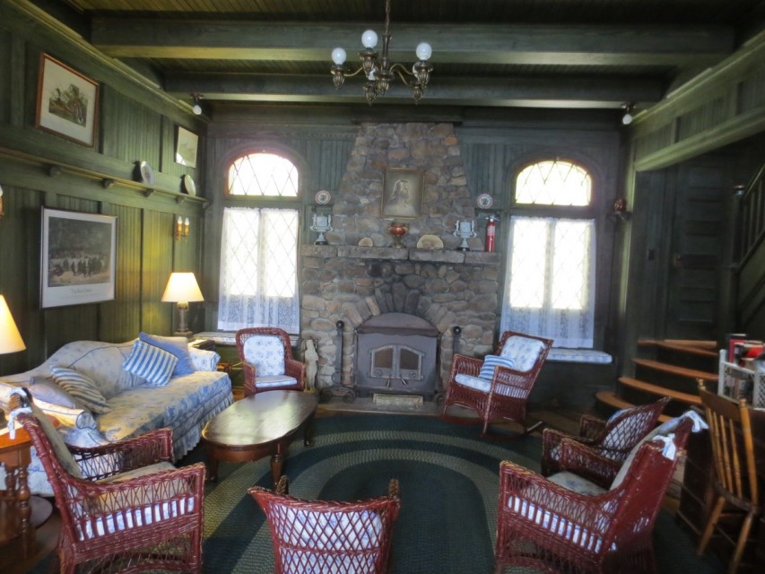 Greatstone Living Room
