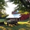 Barn Vista