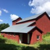 Restored Cow barn