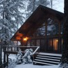 Winter Wonderland Retreat